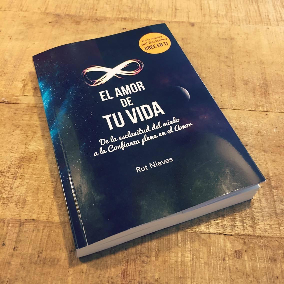 libro ELAMOR